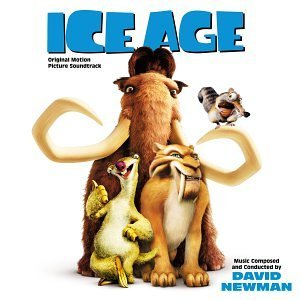 Ice Age Score Music By David Newman