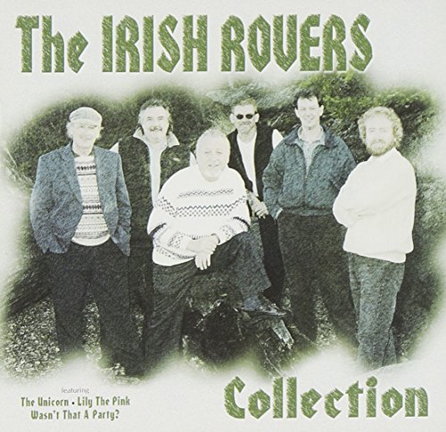 Irish Rovers Collection