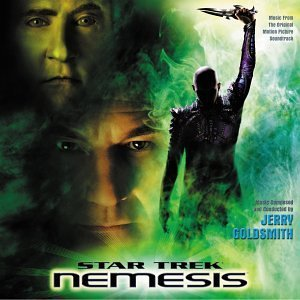 Jerry Goldsmith Star Trek Nemsis Music By Jerry Goldsmith