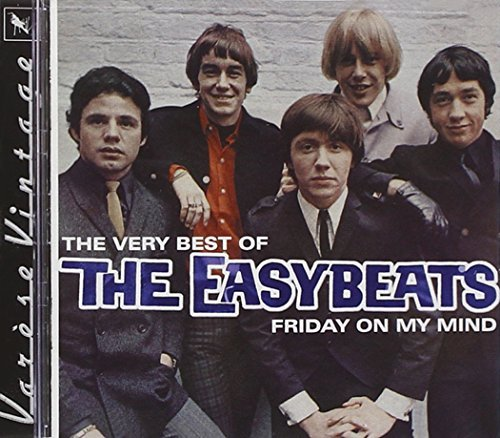 Easybeats Very Best Of The Easybeats