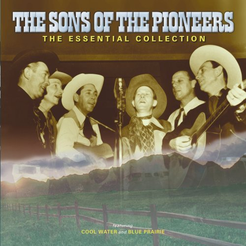 Sons Of The Pioneers Essential Collection 2 CD