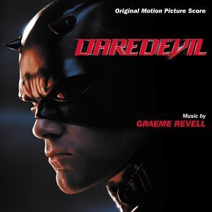 Daredevil Score Music By Graeme Revell