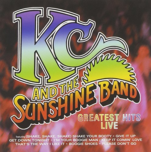 K.C. & The Sunshine Band Get Down Tonight Greatest Hit