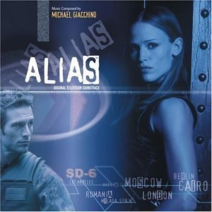 Alias Tv Score Music By Michael Giacchino