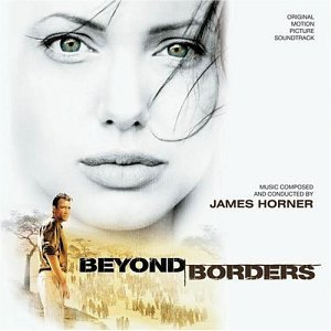 Beyond Borders Score Music By James Horner
