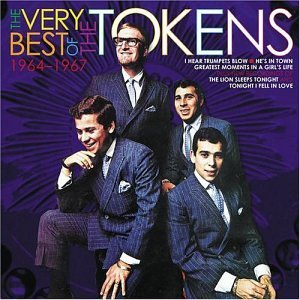 Tokens Very Best Of The Tokens 1964 6