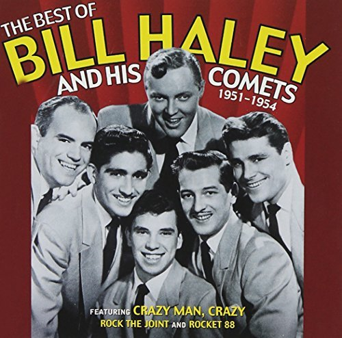 Bill & His Comets Haley Best Of Bill Haley 1951 54