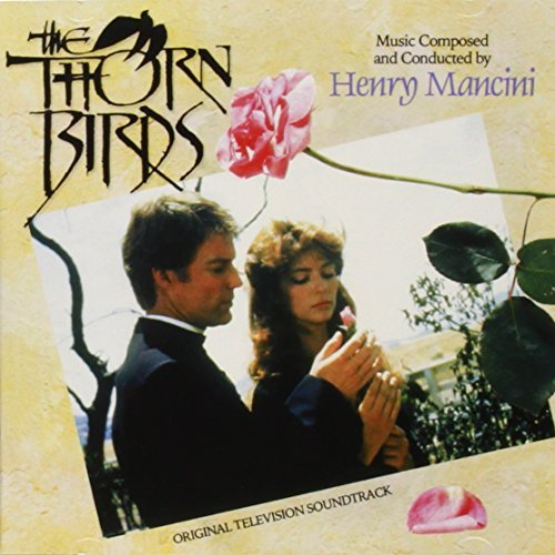 Thorn Birds Soundtrack 2 CD