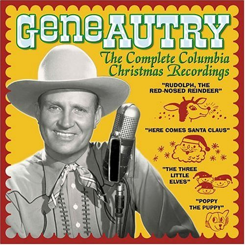 Gene Autry Complete Columbia Christmas Re