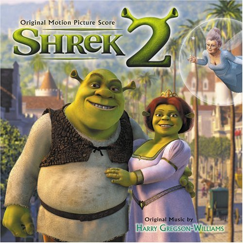 Shrek 2 Score Music By Harry Gregson William