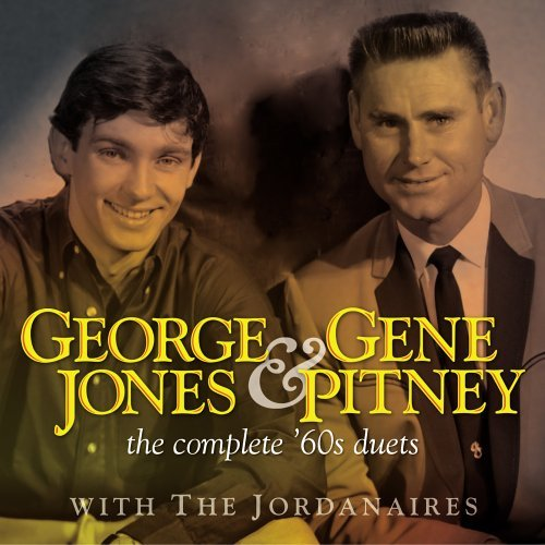 Jones Pitney Complete 60s Duets With The Jo