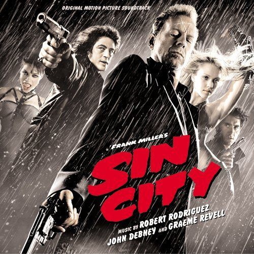 Sin City Soundtrack