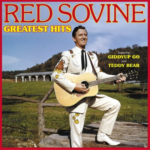 Red Sovine Greatest Hits