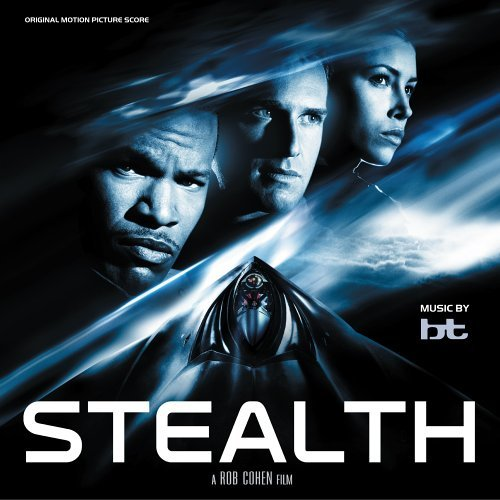 Stealth Soundtrack