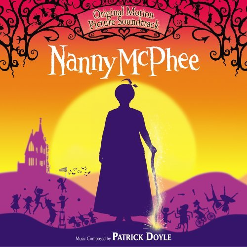 Nanny Mcphee Soundtrack