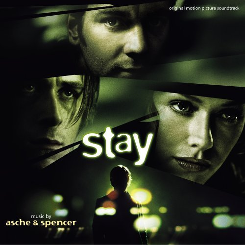Stay Score Music By Asche & Spencer