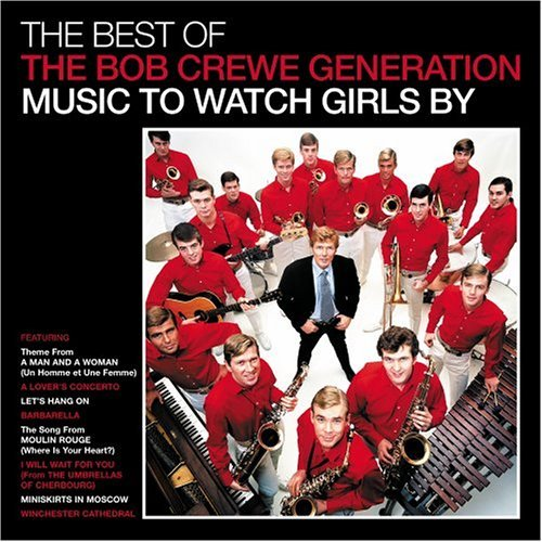 Bob Generatio Crewe Music To Watch Girls