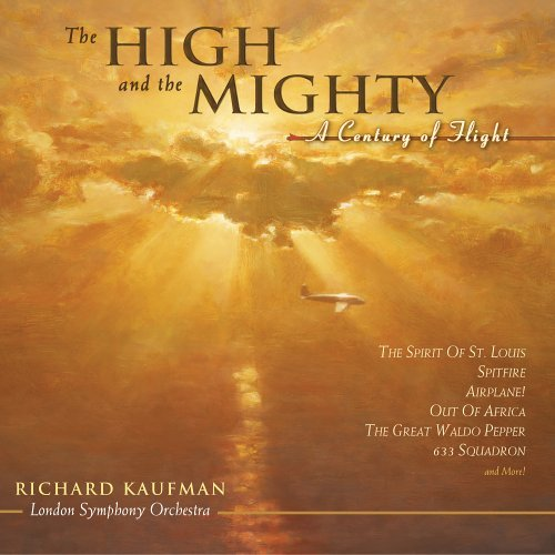High & The Mighty Soundtrack