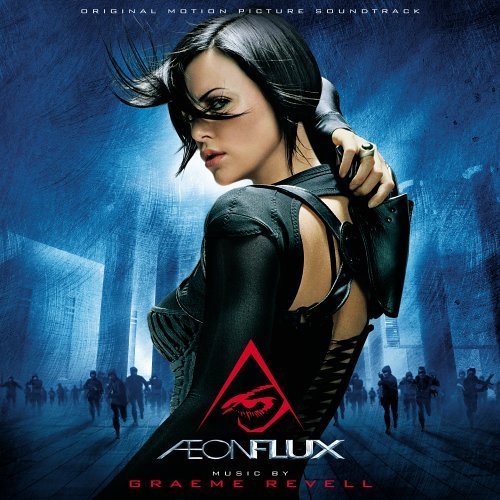 Aeon Flux Soundtrack