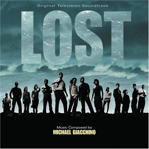 Lost Soundtrack