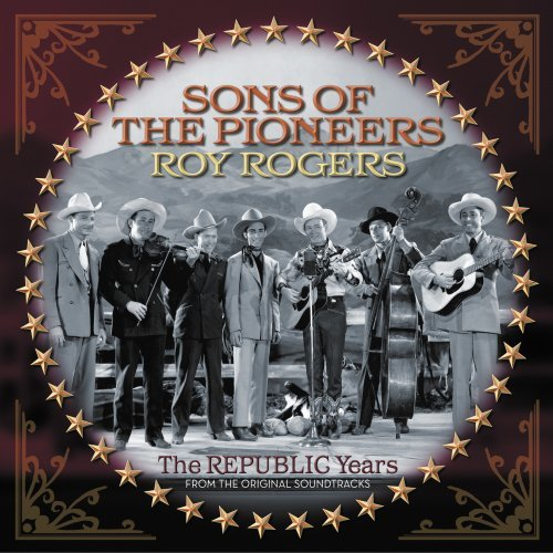 Sons Of The Pioneers Republic Years