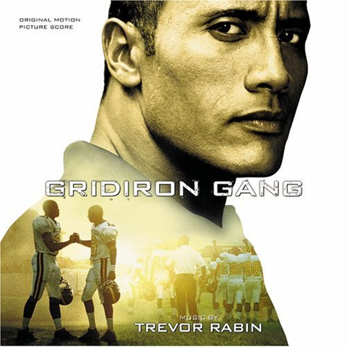 Gridiron Gang Soundtrack