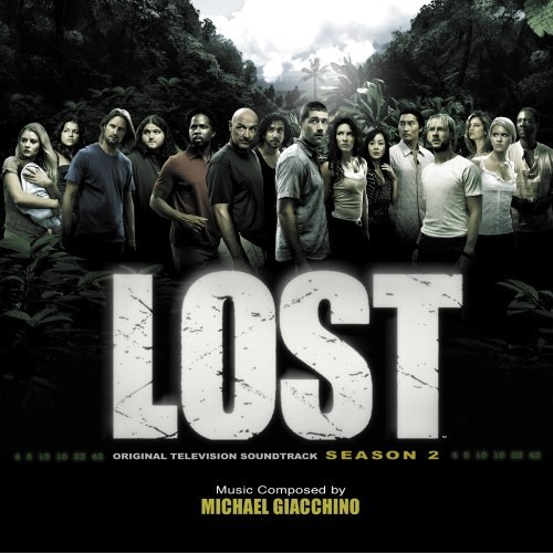 Various Artists Lost Season 2