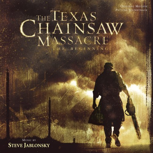 Texas Chainsaw Massacre The B Soundtrack
