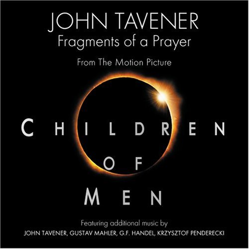 Children Of Men Soundtrack