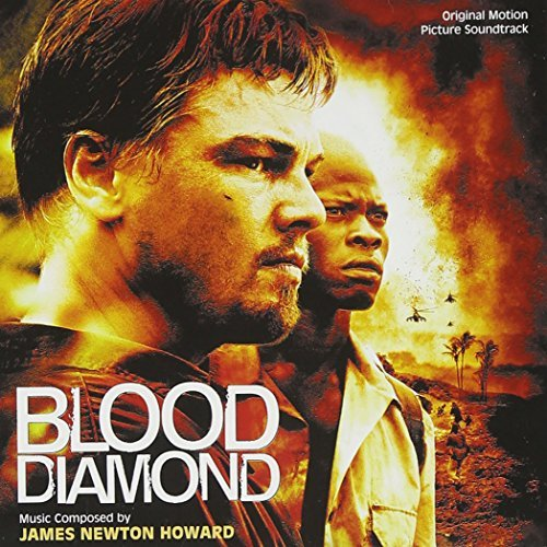 Blood Diamond Soundtrack