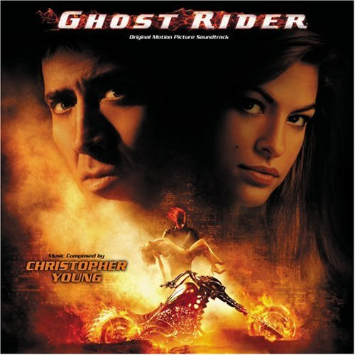 Various Artists Ghost Rider