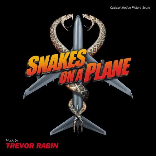 Snakes On A Plane Soundtrack