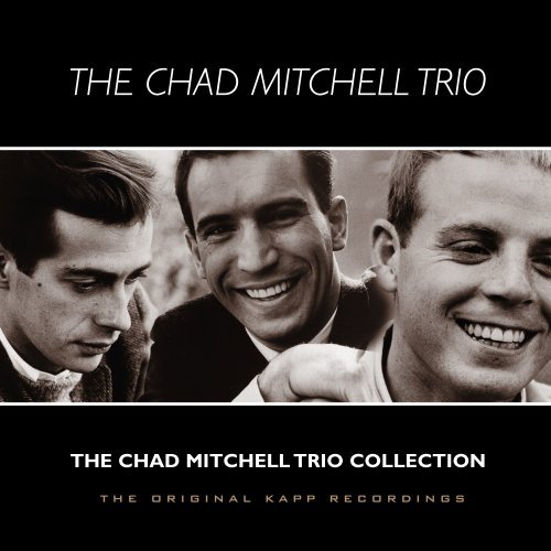 Chad Trio Mitchell Collection