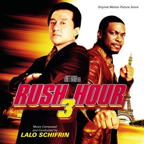 Rush Hour 3 Soundtrack Music By Lalo Schifrin