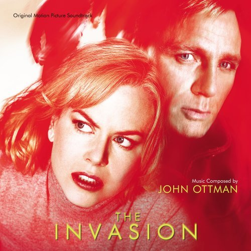 Invasion Soundtrack Music By John Ottman