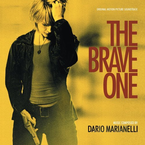 Brave One Soundtrack Music By Dario Marianelli