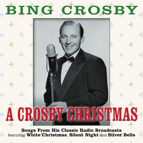 Bing Crosby Crosby Christmas