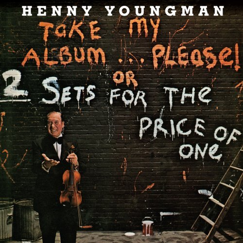 Henny Youngman Take My Album Please!