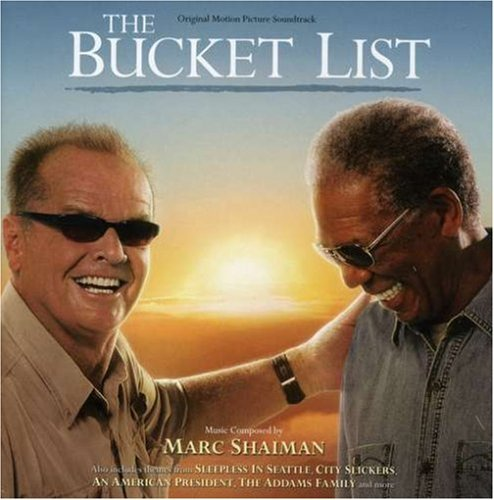 Various Artists Bucket List