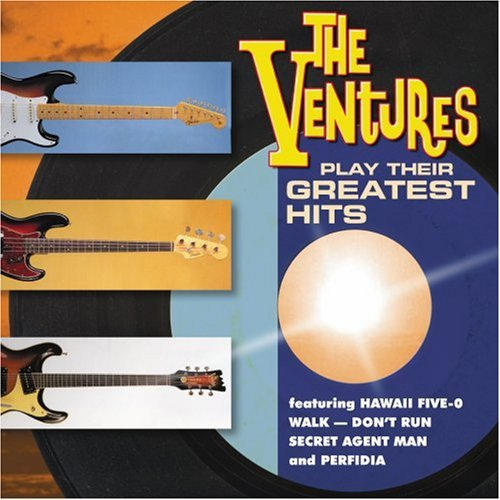 Ventures Play Their Greatest