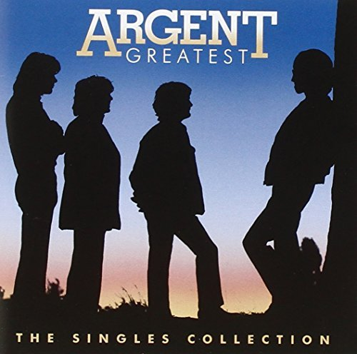 Argent Greatest