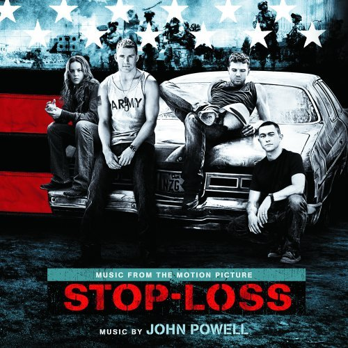 Stop Loss Soundtrack Music By John Powell