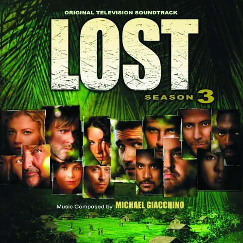 Michael Giacchino Lost Season 3 Music By Michael Giacchino