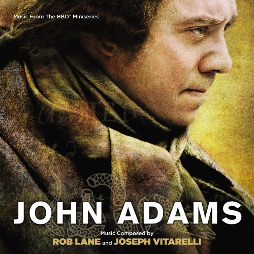 Lane Vitarelli John Adams Music By Lane Vitarelli