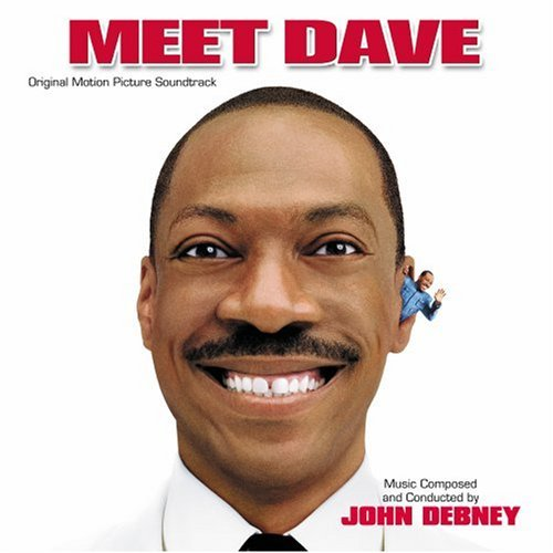 Meet Dave Soundtrack Music By John Debney