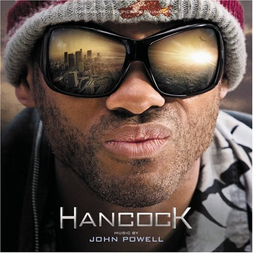 Various Artists Hancock Music By John Powell