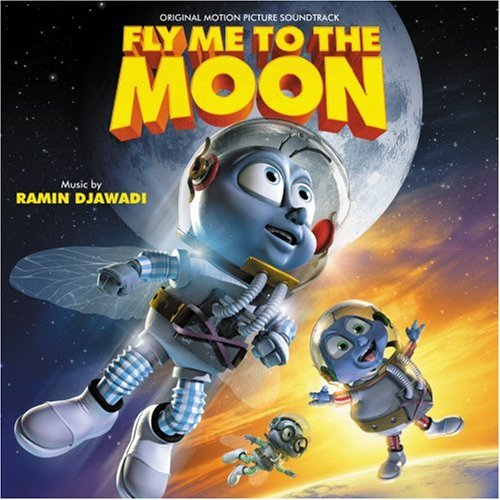 Fly Me To The Moon Soundtrack Music By Ramin Djawadi