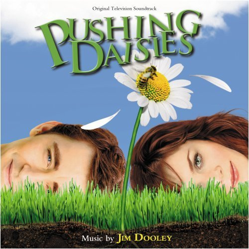 James Dooley Pushing Daisies Season 1 Music By James Dooley