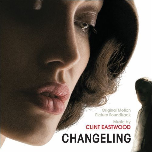 Various Artists Changeling Music By Clint Eastwood
