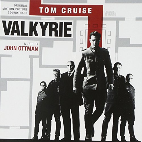 Various Artists Valkyrie Music By John Ottman